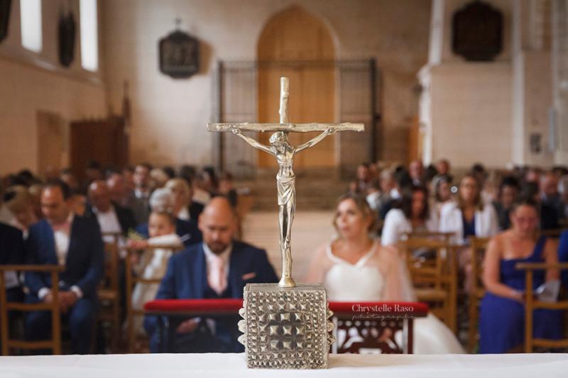 cérémonie église