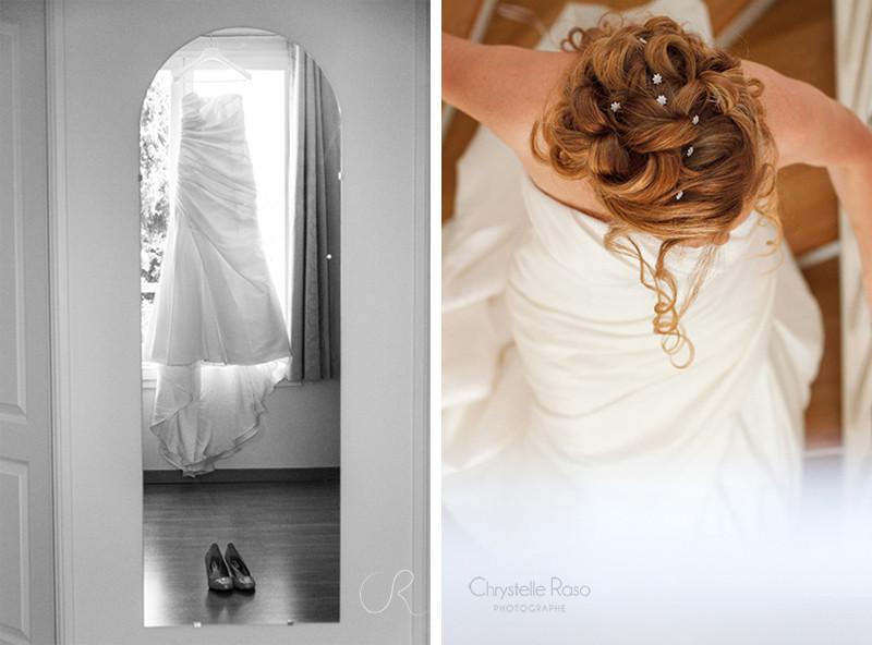 Chrystelle Raso photographe mariage seine et marne