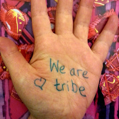 We Are Tribe