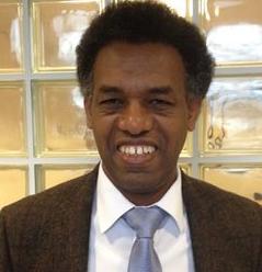 Abe Fekadu Wassie