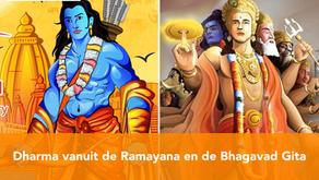 Het antwoord vanuit de Ramayana & Bhagavad Gita - Dharma (4/4)