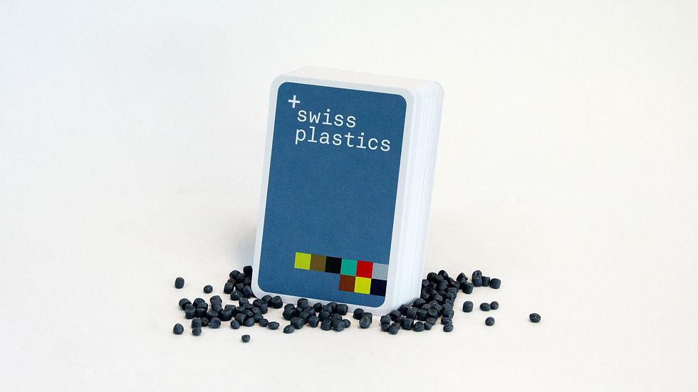 Swiss Plastics Spielkarten