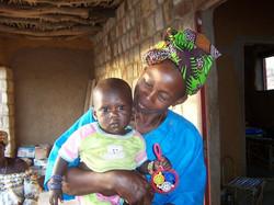 A Maternity Centre We Have Built