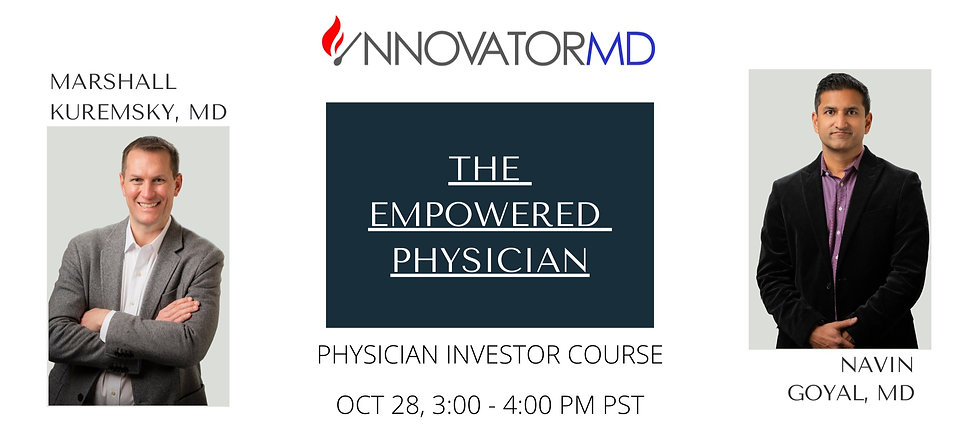 The Empowered Physician