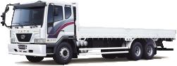 Бортовые и Тентованные грузовые автомобили