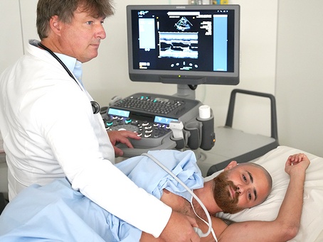 Specialized Medical Care for Men in Marbella