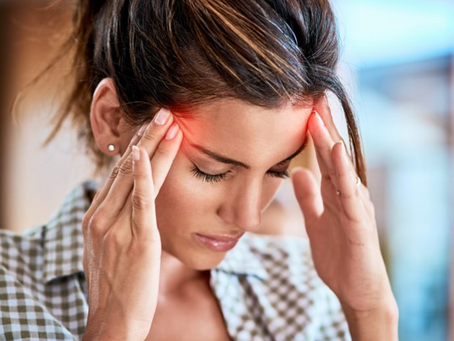 The link between migraines and a heart condition