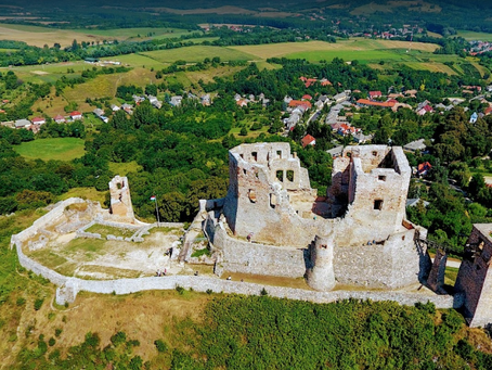 הונגריה - תכנון חופשת ויה פרטה