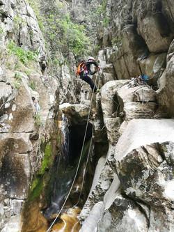 Fakistra Canyon