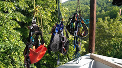 Mountain Escapes Canyoning Center