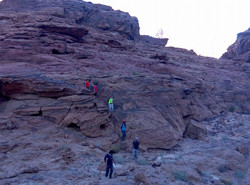 Jebel El Mayeen