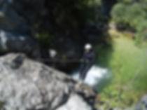 canyonind greece