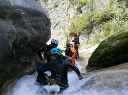 Araplakos Canyon