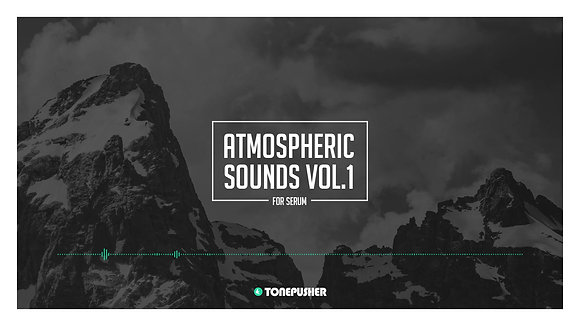 Atmospheric Sounds vol.1