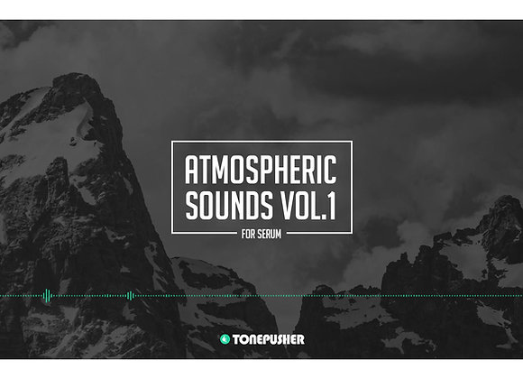 Atmospheric Sounds vol.1