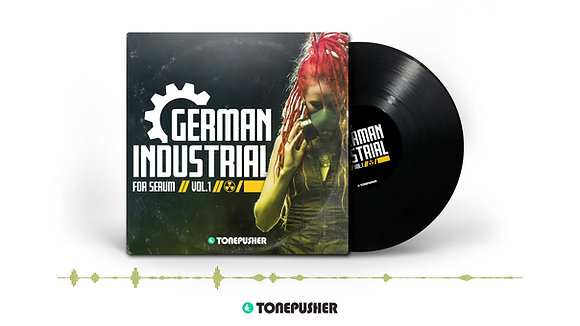 German Industrial vol.1