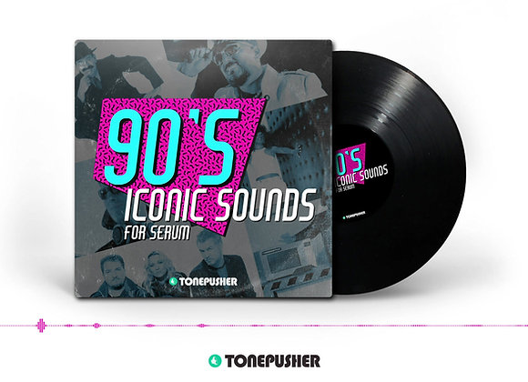 90's Iconic Sounds