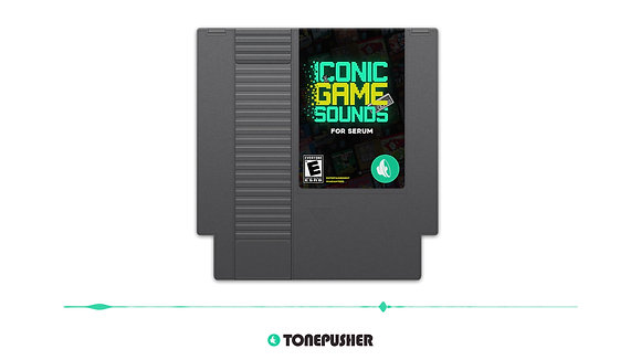 Iconic Game Sounds vol.1