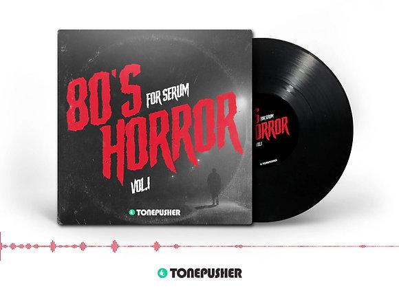 80's Horror vol.1