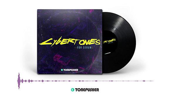 Cybertones vol.1