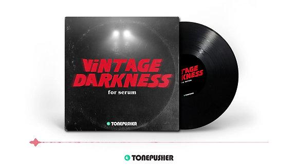 Vintage Darkness