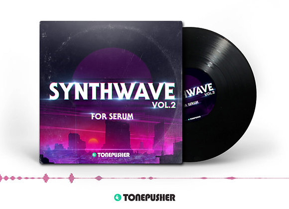 Synthwave vol.2