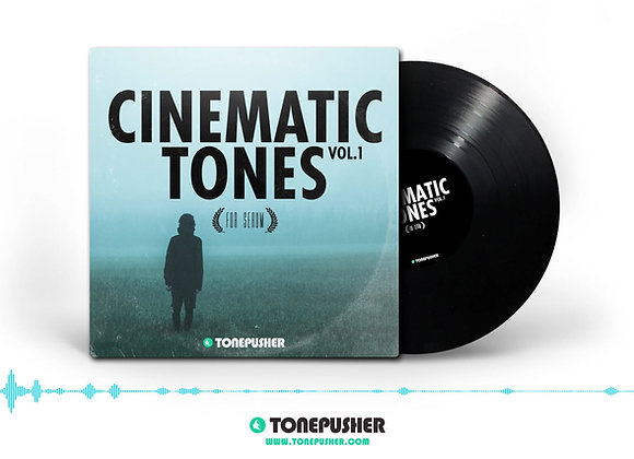Cinematic Tones vol.1