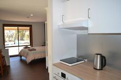 Firetail Suite Kitchenette