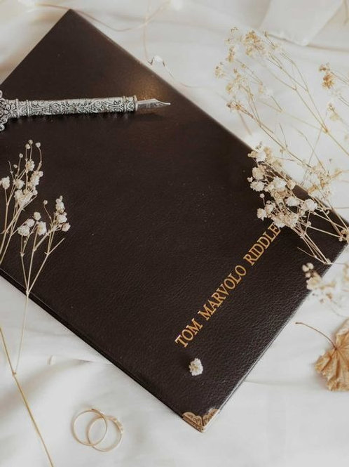 The Diary Replica