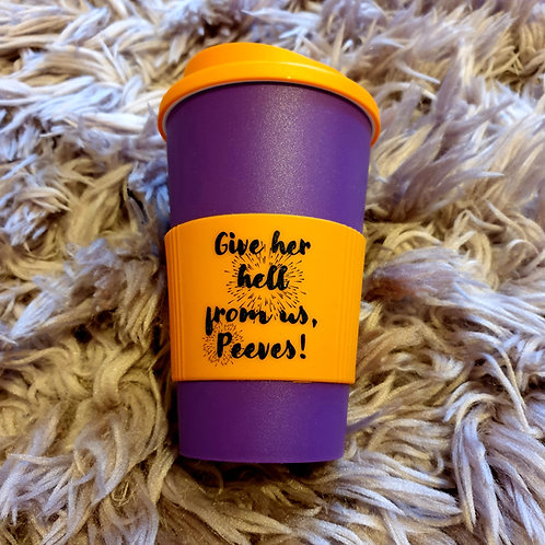 Poltergeist mug