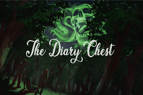 The Diary Chest Regular