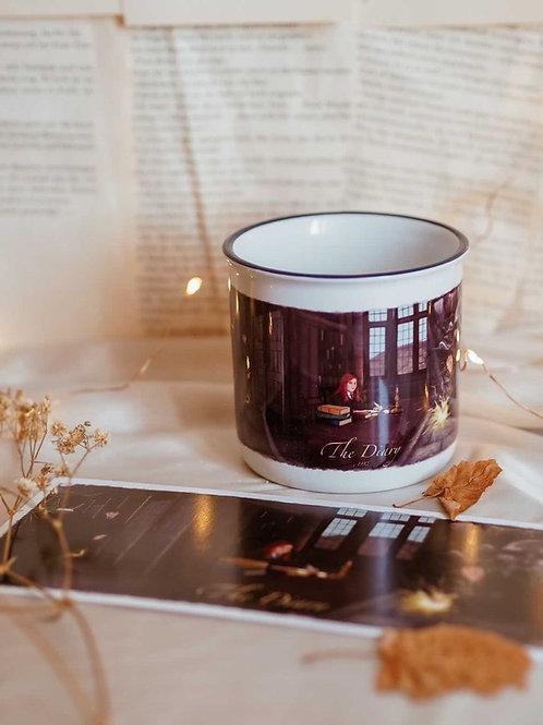The Diary Mug