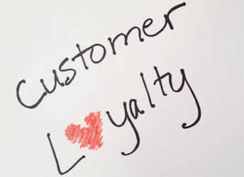 Customer Loyalty is Built Around Magic Moments on the Purchasing Path