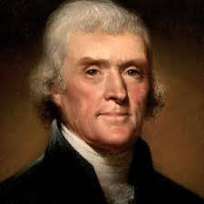 Innovation, Think like Thomas Jefferson