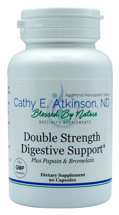 Double Strength Digestive Support