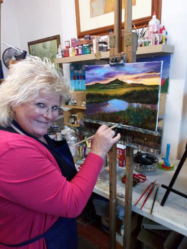 Linda's Joyful Art