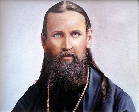 """""""St John of Kronstadt"""""""