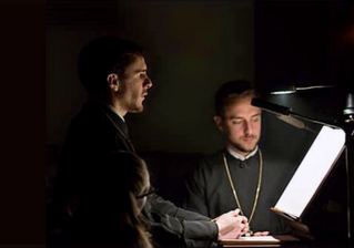 """Certificate in Byzantine Music"