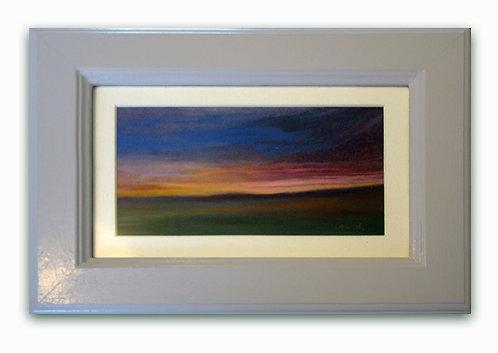 """The Sunrise"" Miniature"