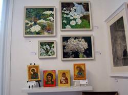 Students Exhibition 2017