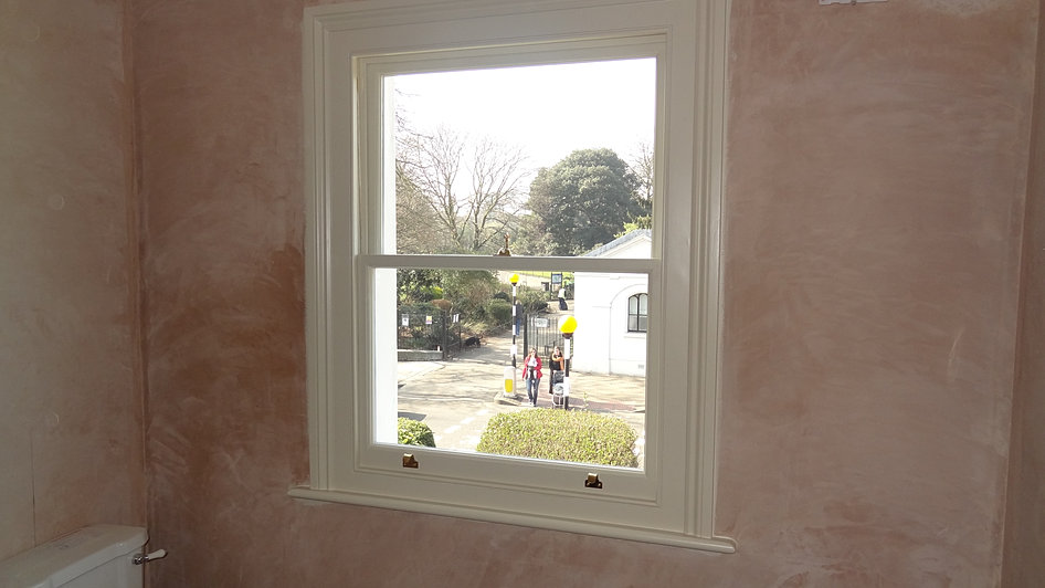Wooden Windows Replacements : Replacement wooden windows
