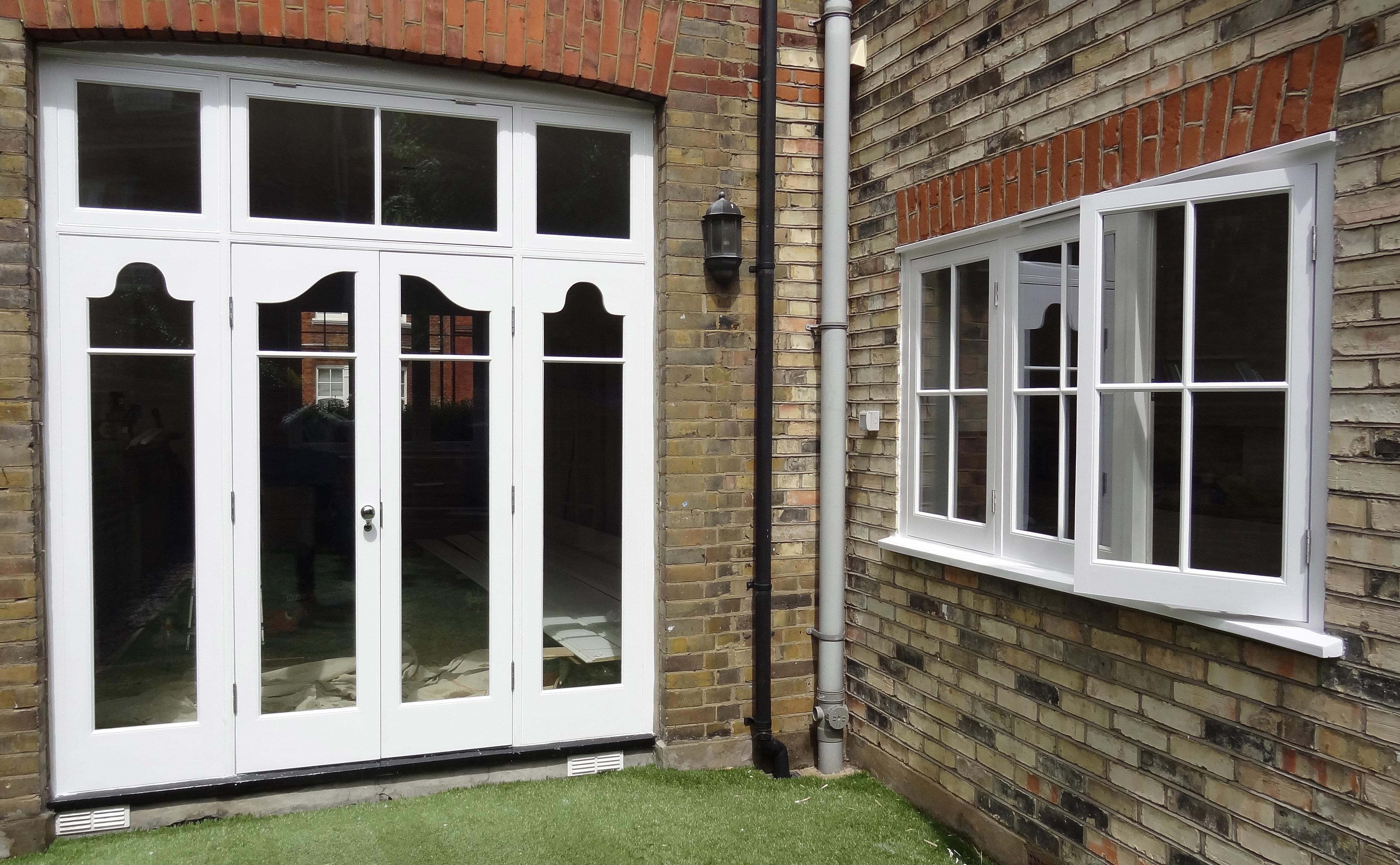 sash window renovation service. Black Bedroom Furniture Sets. Home Design Ideas