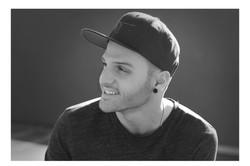 Dustin Tavella Smiling