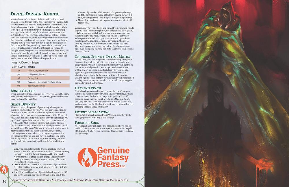 Nightshade Ranger Conclave