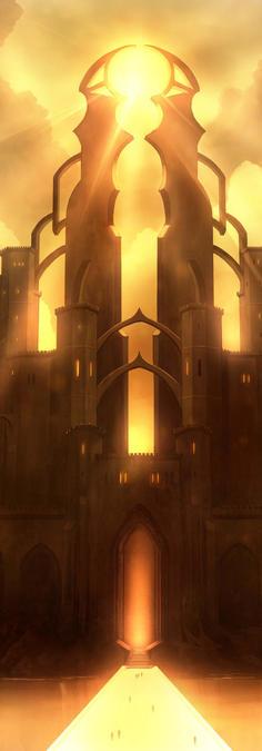 The Eternal Citadel