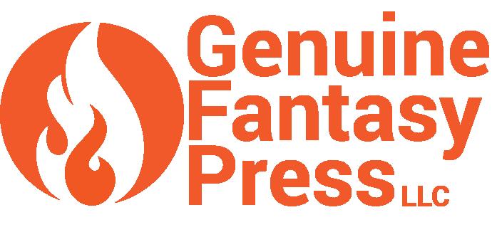 The Compendium of Forgotten Secrets | Genuine Fantasy Press