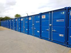 Personal Storage - Self Storage