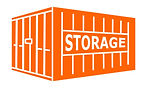 Storage Container to hire Deeping Direct