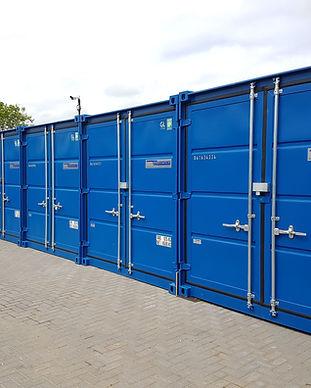 Spalding Storage Self Store