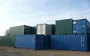 Containers to Hire Deeping Direct